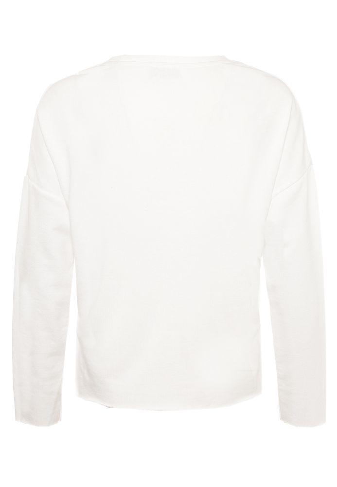 Vorschau: Sweatshirt mit Patches