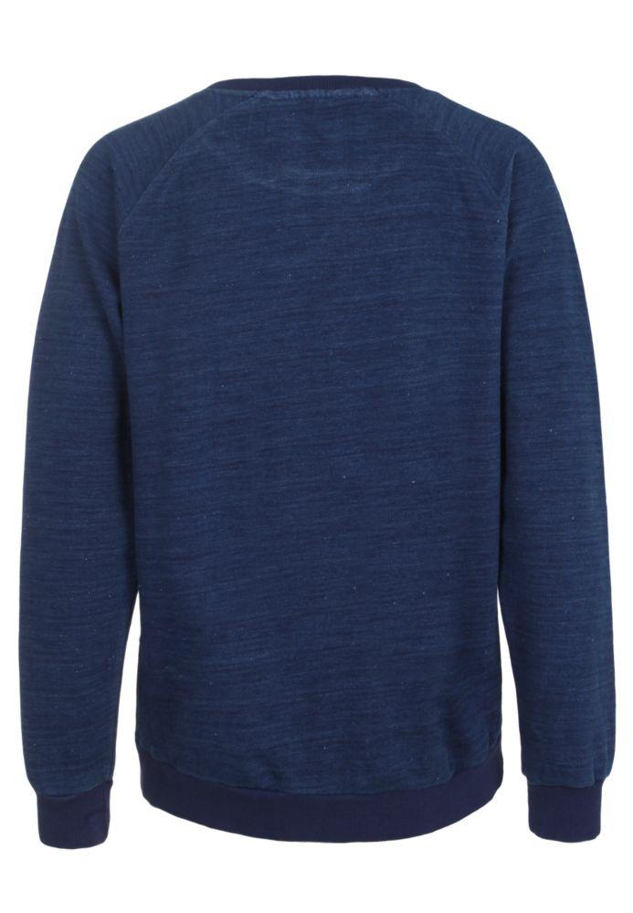 Vorschau: Blaues Damen Sweatshirt