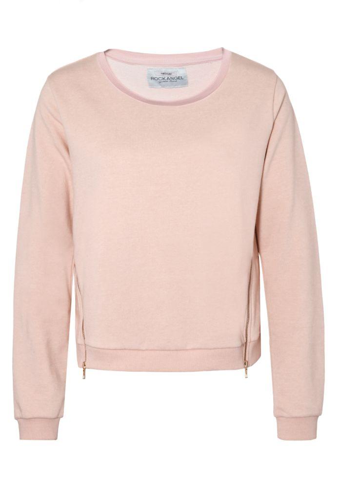 Sweatshirt mit Zipper NATALIE
