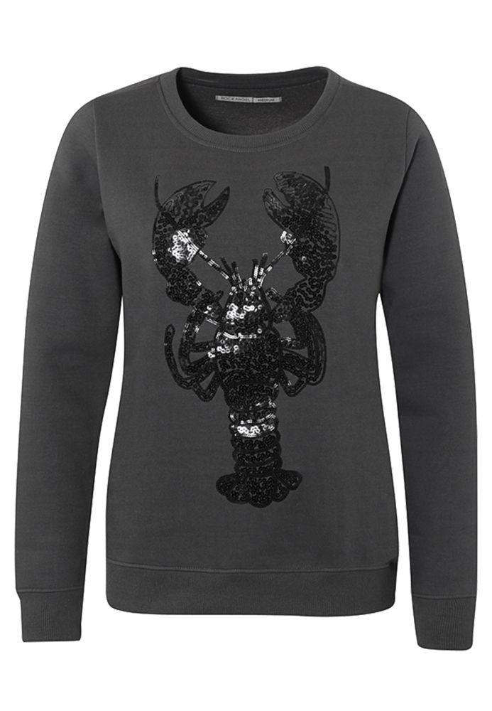 Pailletten Sweatshirt ALYHA