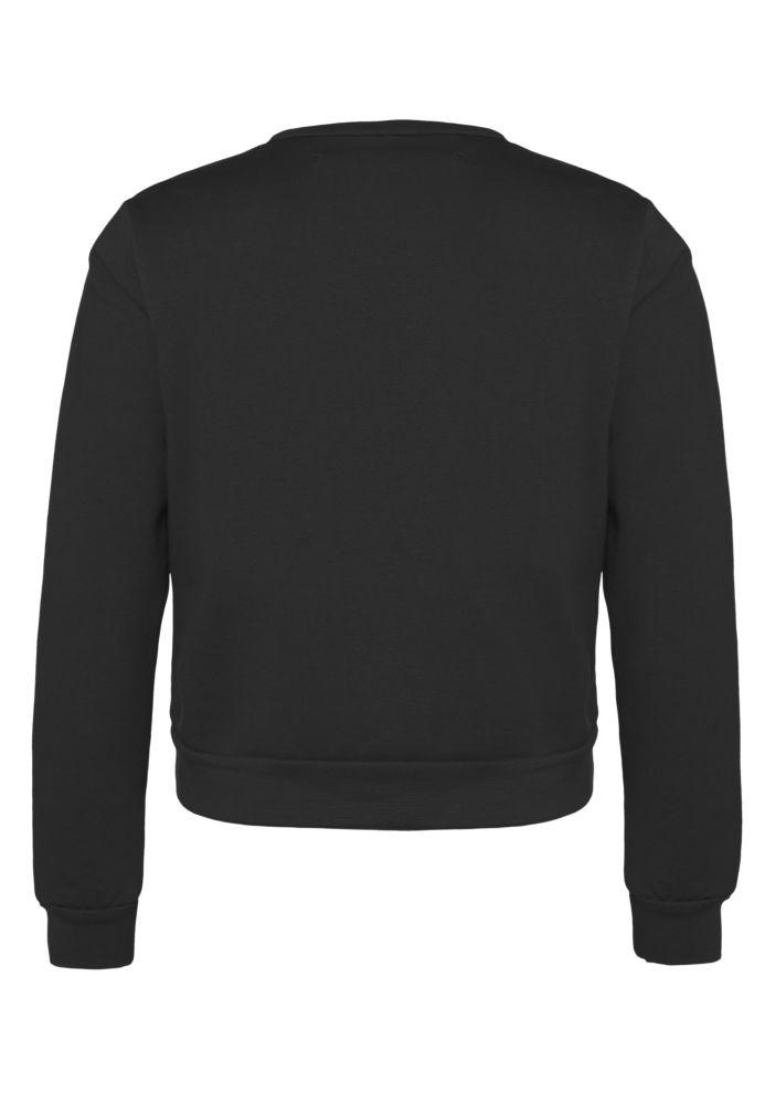 Vorschau: Sweatshirt mit Quasten