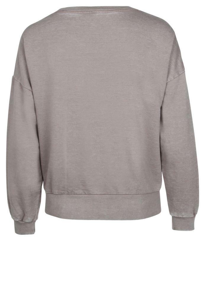 Vorschau: Lässiges Kurz-Sweatshirt