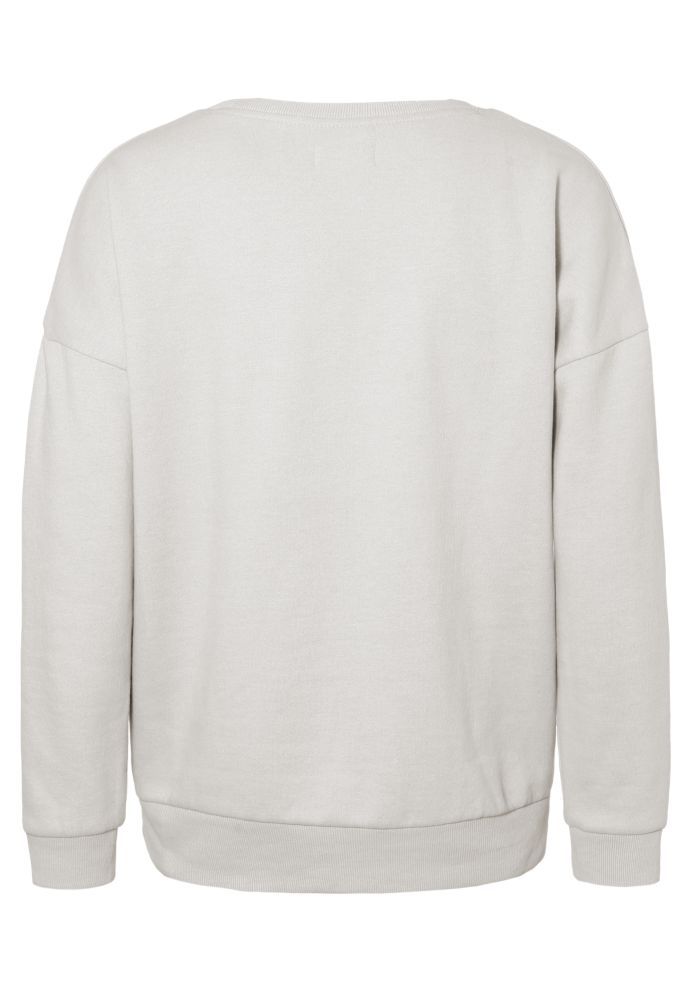 Vorschau: Oversize Sweatshirt