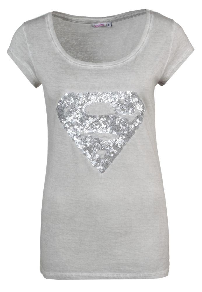 Vorschau: Supergirl T-Shirt
