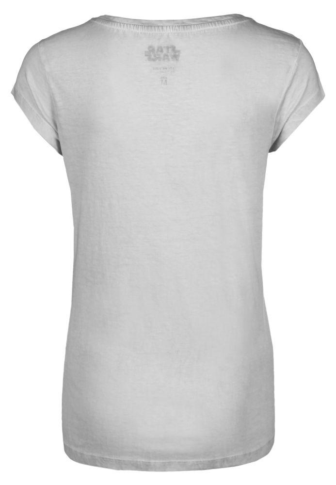 Vorschau: Pailletten T-Shirt STAR WARS