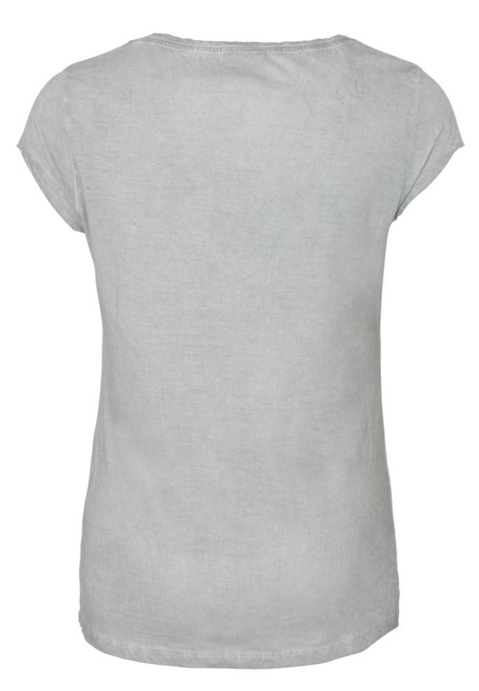 Vorschau: Pailletten T-Shirt MICKEY
