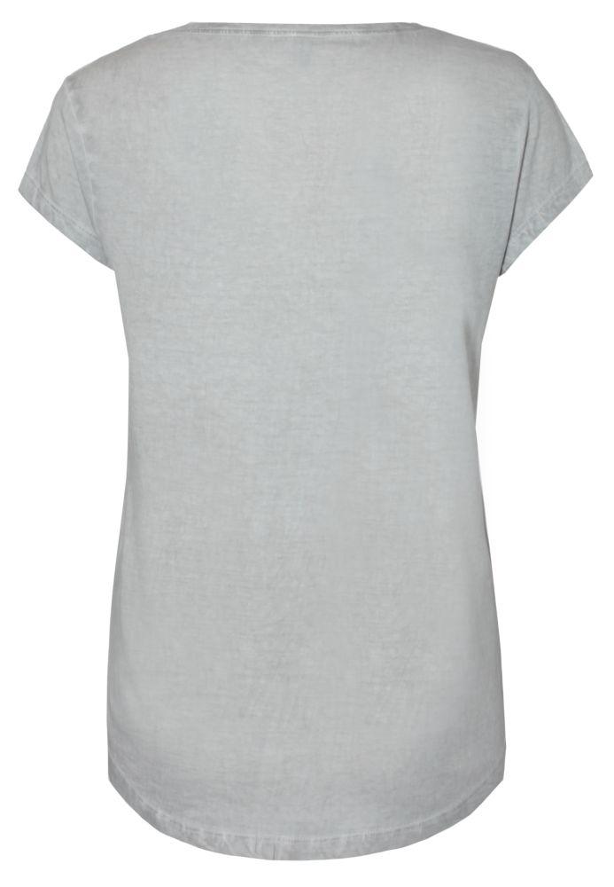 Vorschau: Anker T-Shirt mit Pailletten