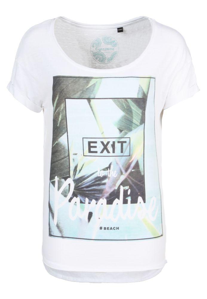 T-Shirt PARADISE-LOVE