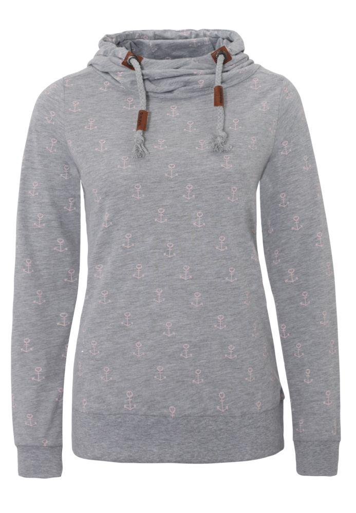 Leichtes Sweatshirt Ankerprint