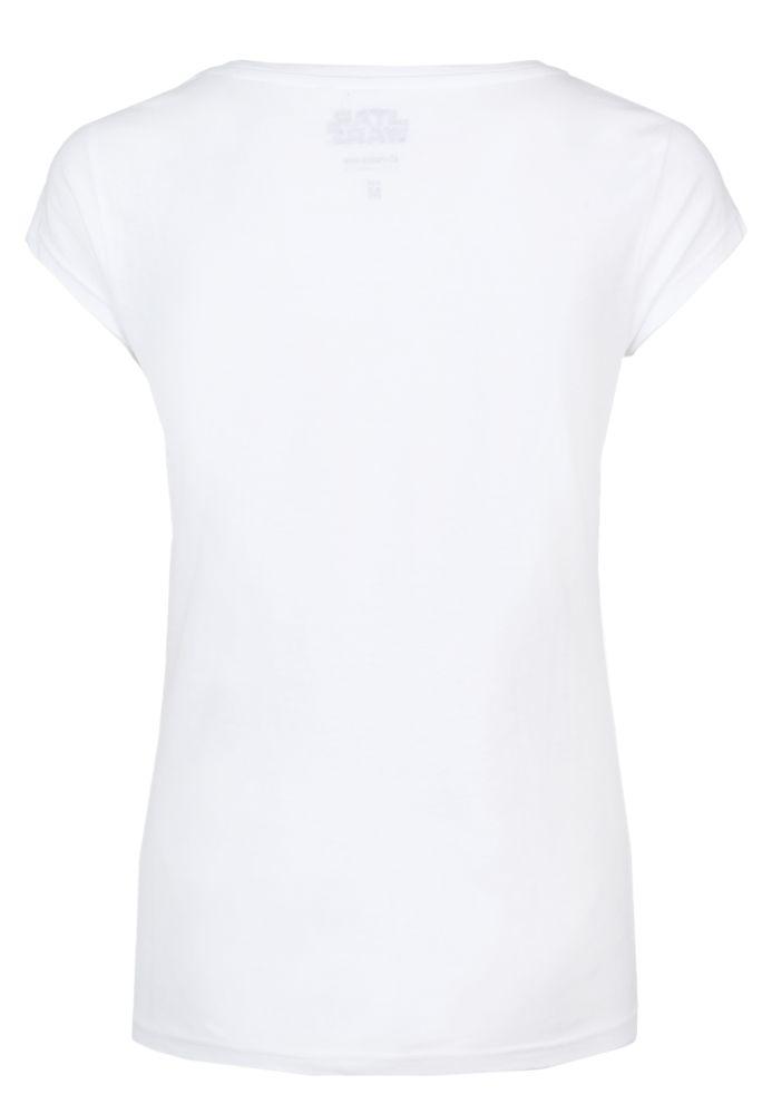 Vorschau: T-Shirt LEIA & STORMTROOPER