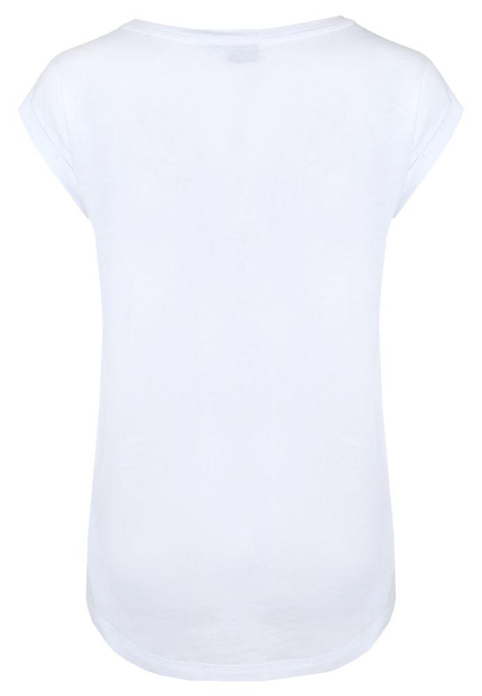 Vorschau: Damen Statement T-Shirt
