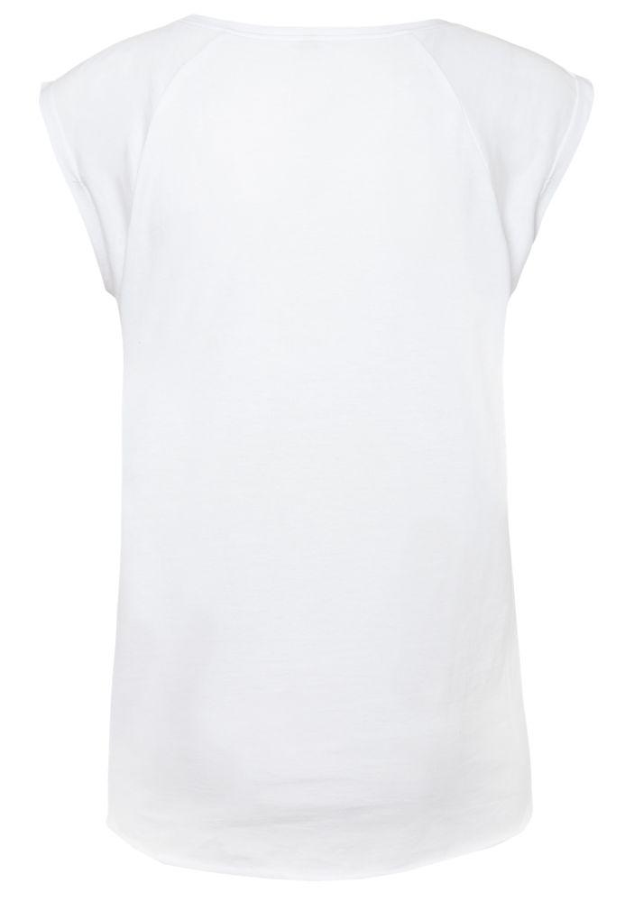 Vorschau: Ananas Print T-Shirt NIKITA