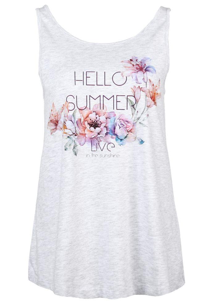 Top HELLO SUMMER