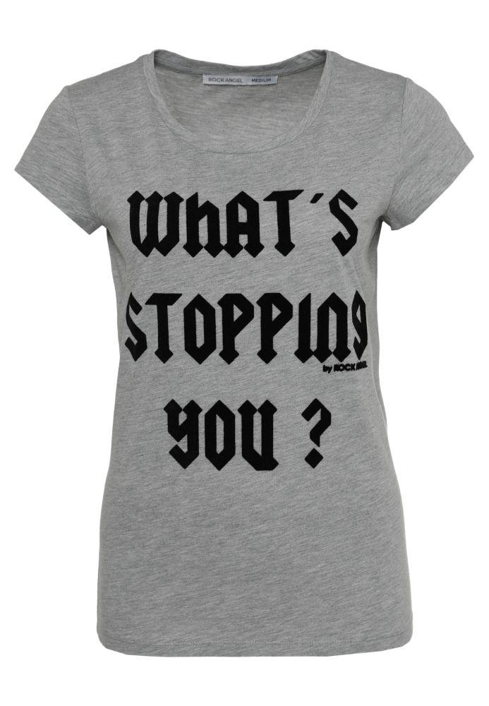 Flockprint T-Shirt NALA