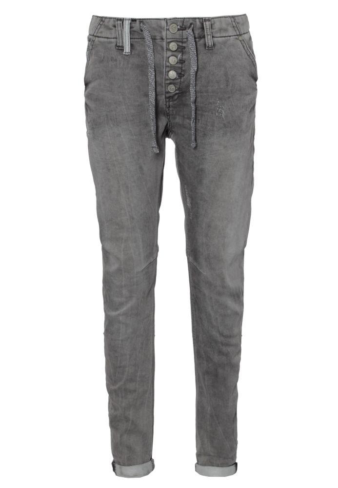 Boyfriend Sweat Jeans