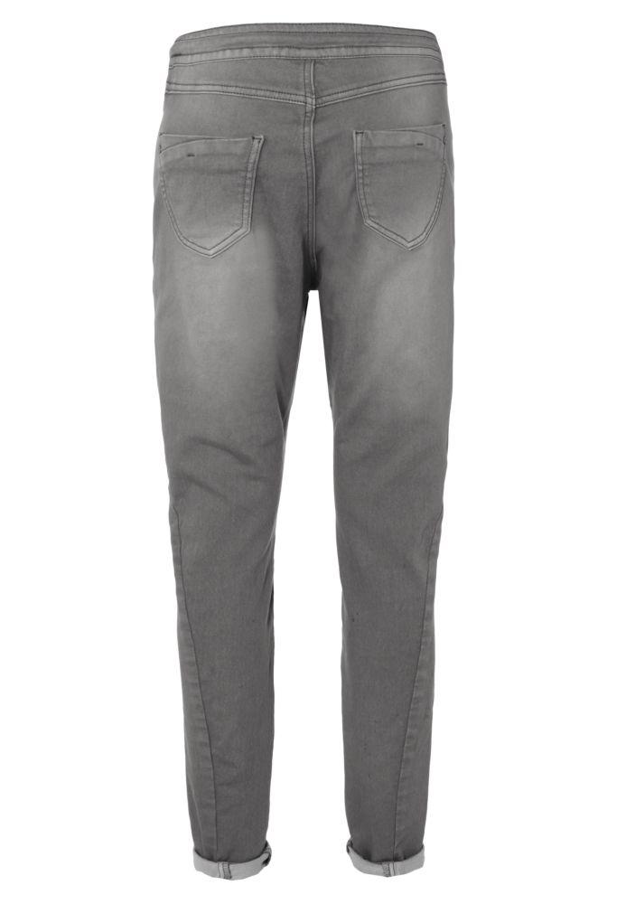 Vorschau: Loose Fit Sweat Jeans