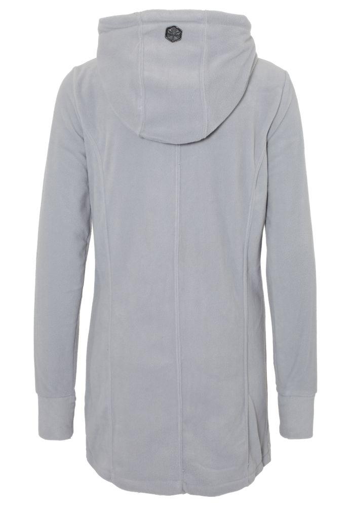 Vorschau: Micro Fleece Mantel