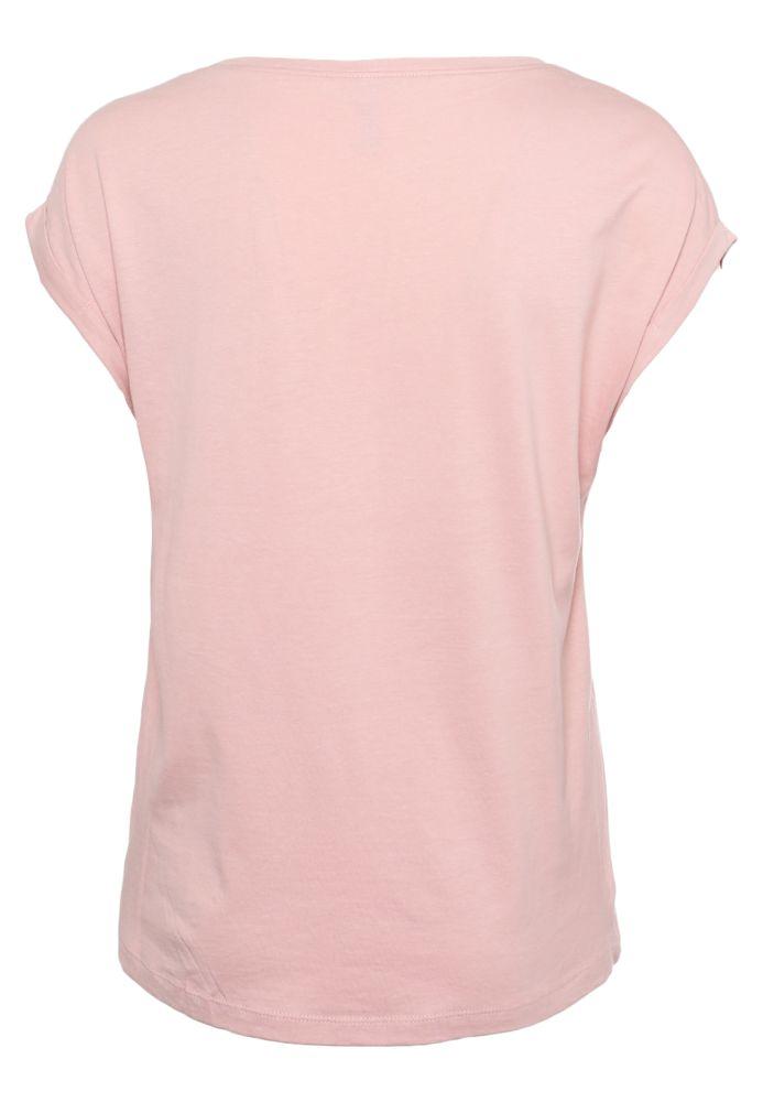 Vorschau: T-Shirt mit Koi Print