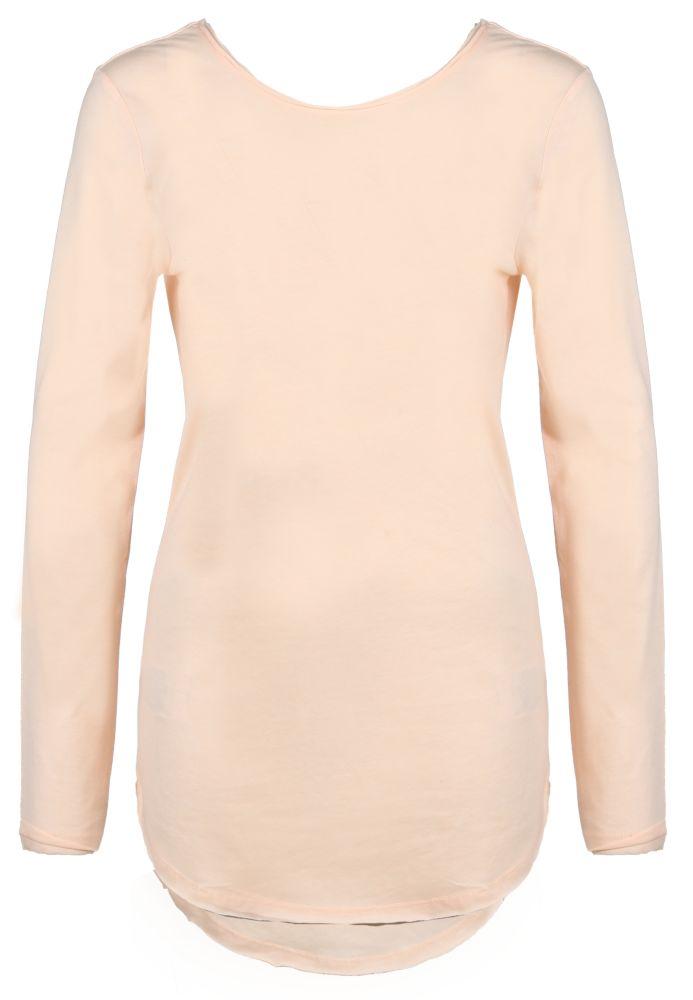 Shirt - tiefer Rückenausschnitt