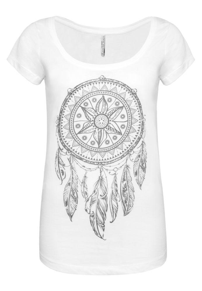 T-Shirt - Traumfänger