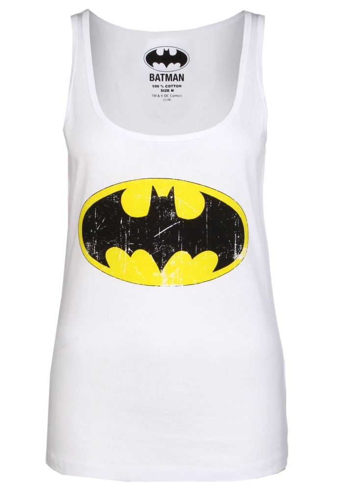 Batman Top für Frauen