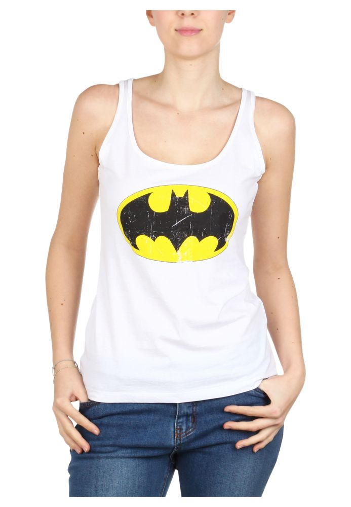 Vorschau: Batman Top für Frauen