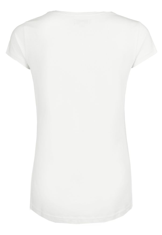 Vorschau: T-Shirt - Melonen Print