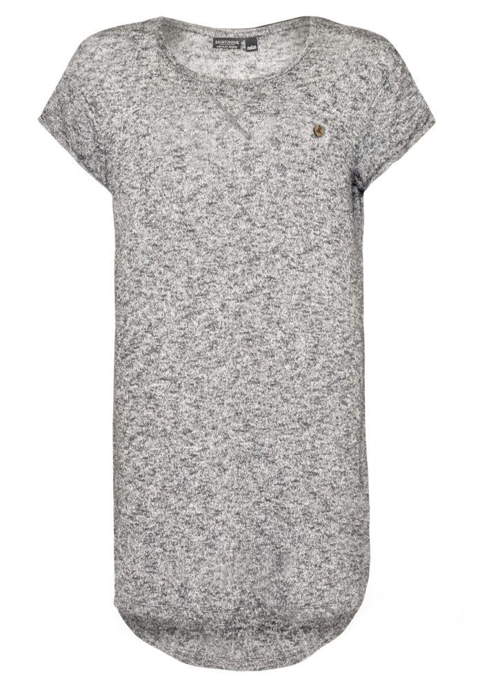 Midi Shirtkleid