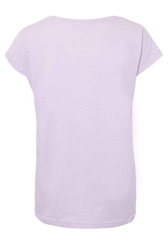 Vorschau: Legeres T-Shirt - Flamingo