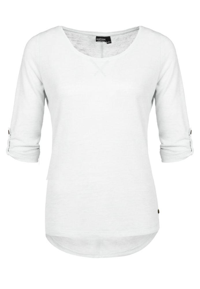 Vorschau: Lockeres Strick-Shirt