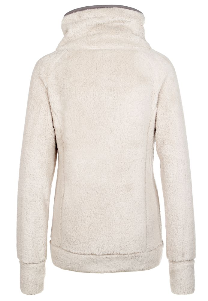 Vorschau: Teddyfleece Pullover