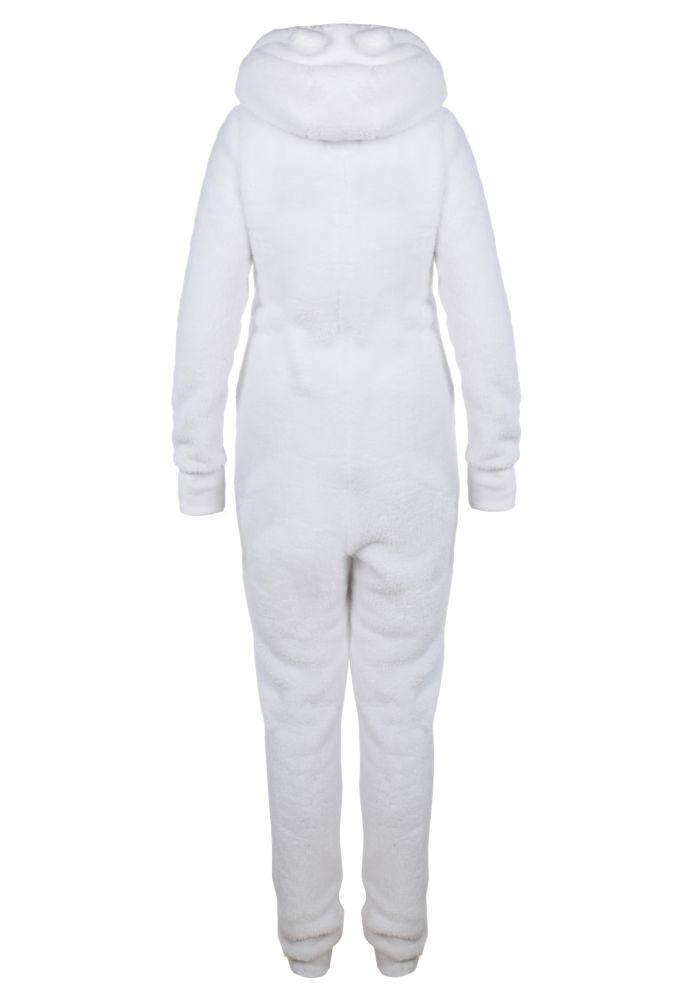 Vorschau: Fleece Overall