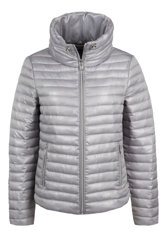 Light Padded Steppjacke
