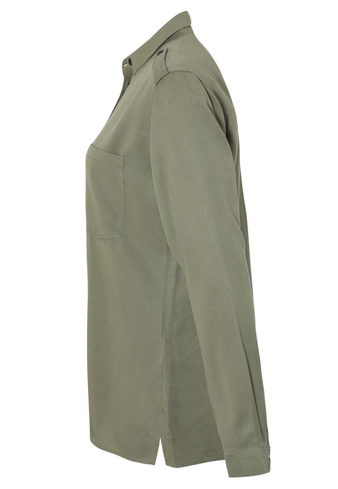 Vorschau: Bluse aus Lyocell JARA