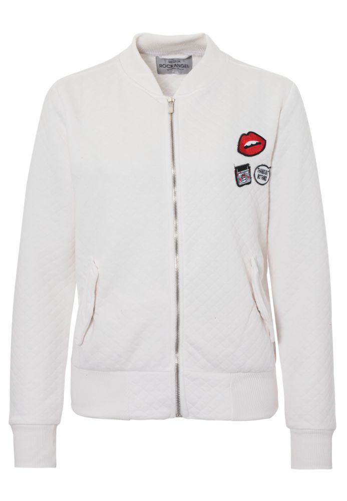 Sweat Bomberjacke ZARAH