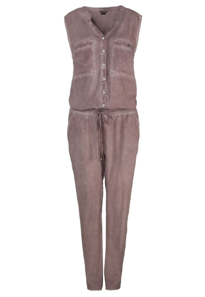 Vintage Overall - lang