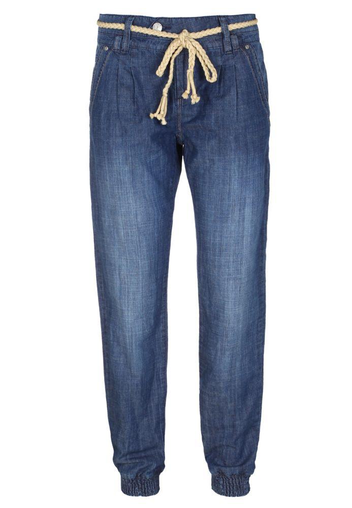 Denim Loose Fit Jeans