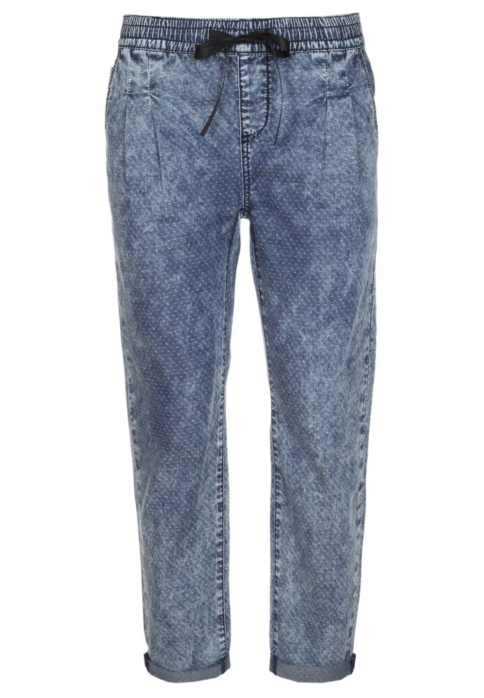 Vorschau: Cropped Jeans Loose Fit