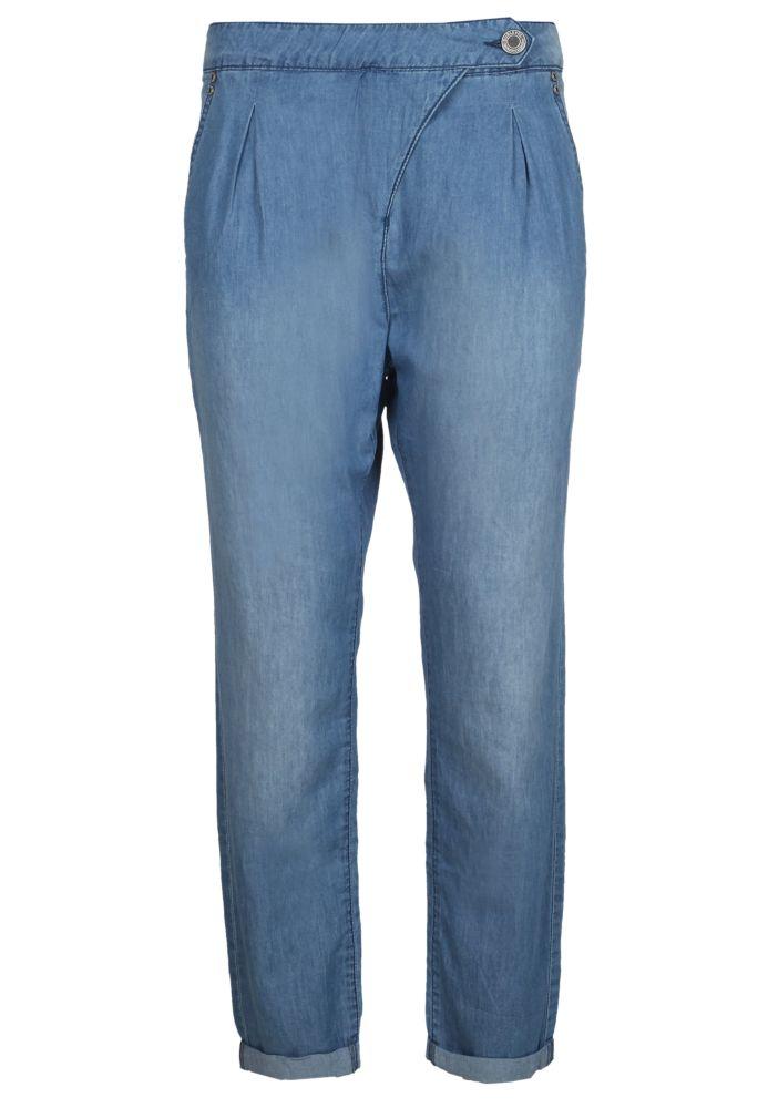 Vorschau: Leichte Jeans - Loose Fit