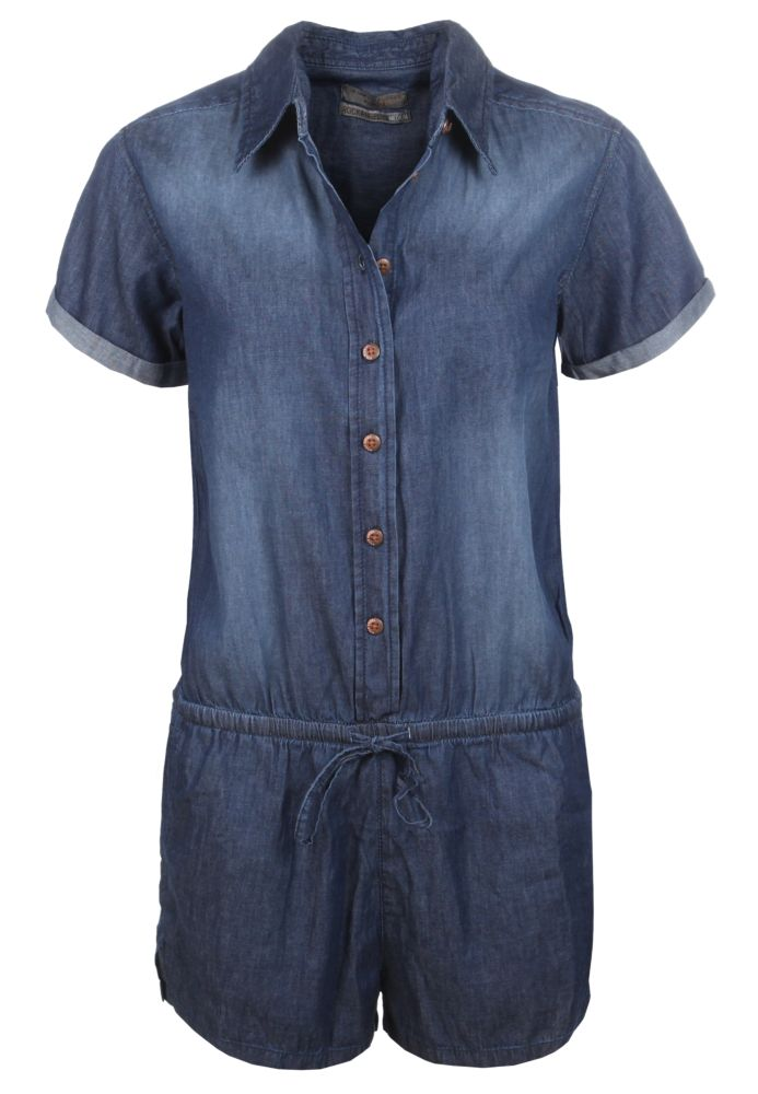 Denim Jumpsuit ALICE