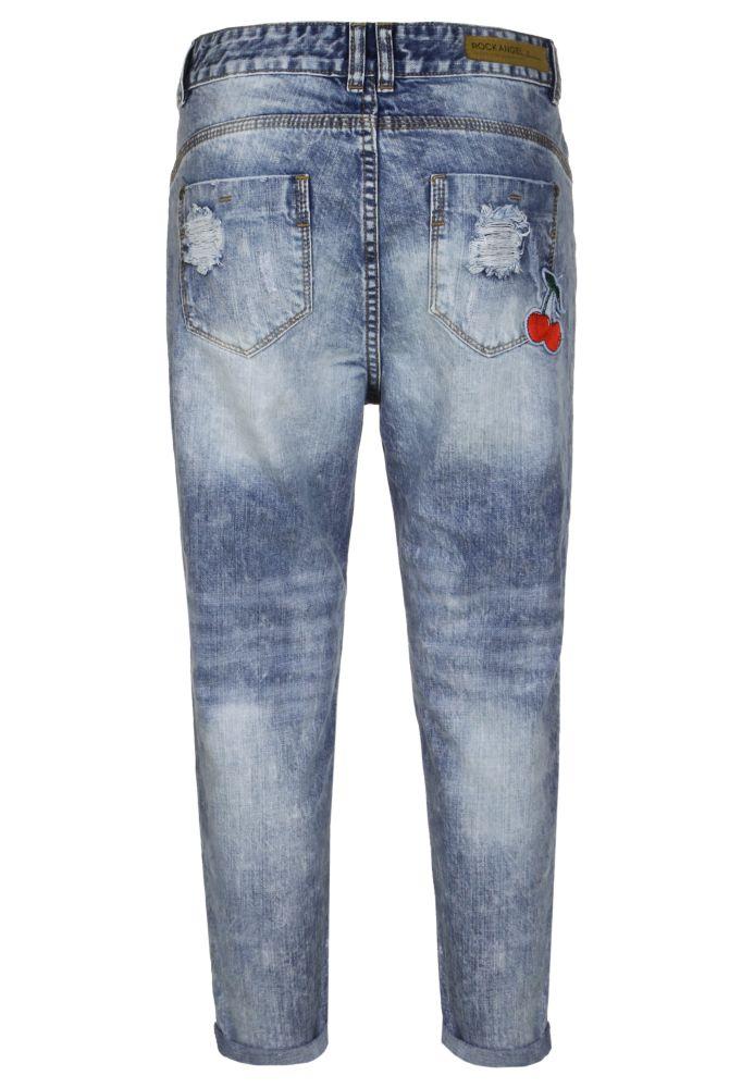 Vorschau: Ankle Jeans JENNIFER