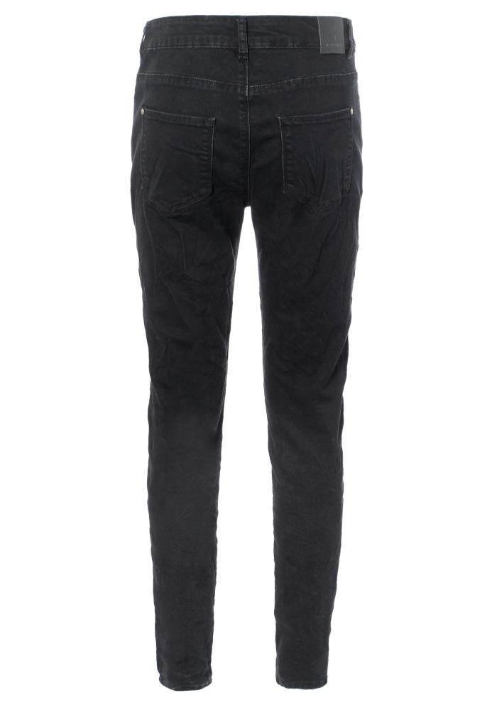 Vorschau: Stretch Jeans mit Knee Cuts