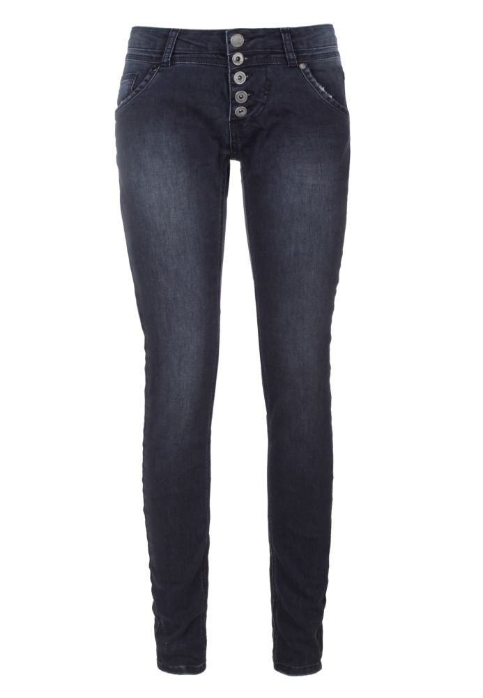 Skinny Stretch Denim