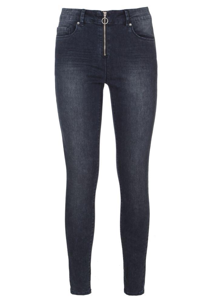 Leichte Skinny Stretch Jeans