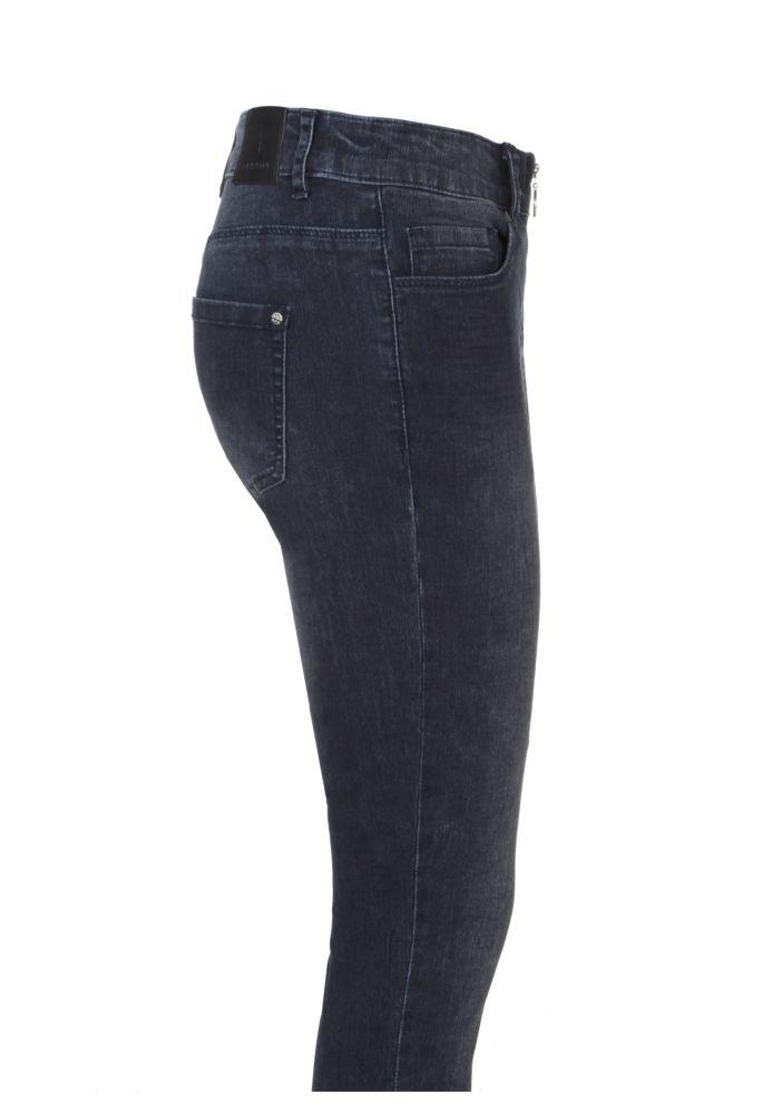 Vorschau: Leichte Skinny Stretch Jeans