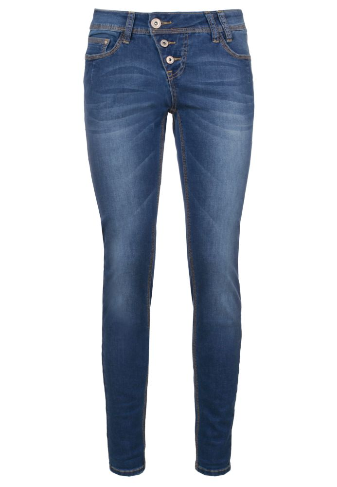 Skinny Stretch Jeans AMY