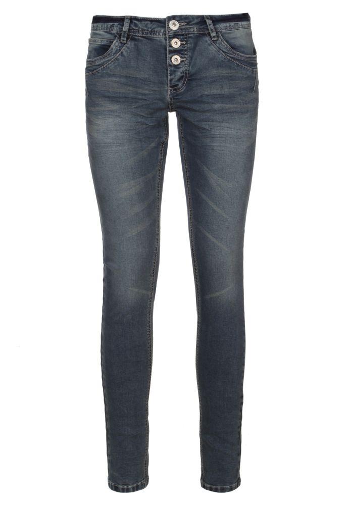 damen slim fit jeans skinny jeans g nstig fashion5. Black Bedroom Furniture Sets. Home Design Ideas