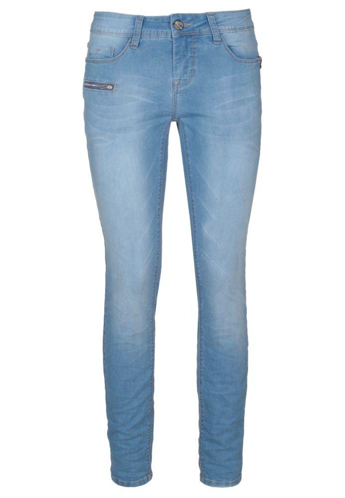 Skinny Jeans - Super Stretch