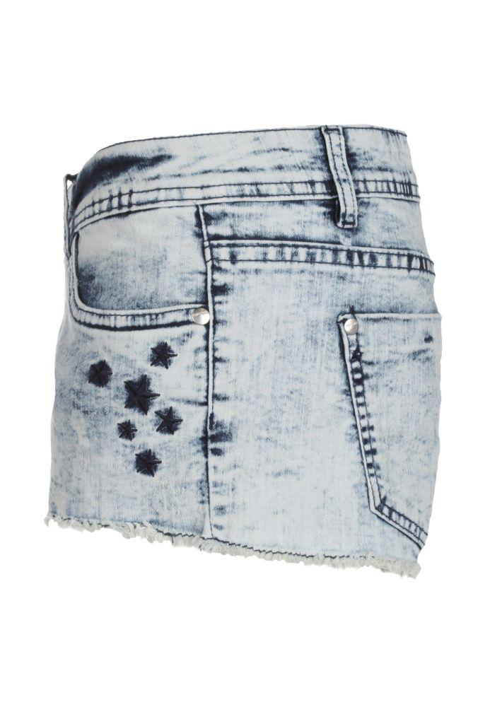 Vorschau: Jeans Hotpants