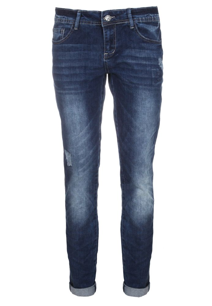 Slim Fit Jeans Damen